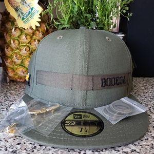 New era bodega rare fitted cap